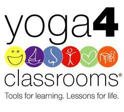 Yoga 4 Classrooms – Professional Development Workshop