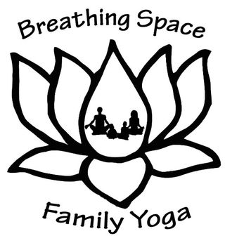 Introducing: Breathing Space Family Yoga