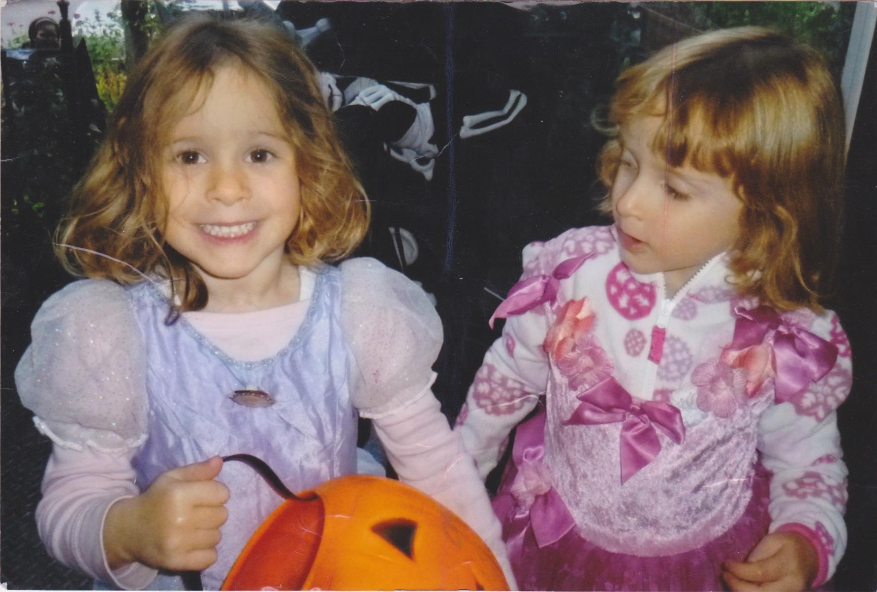 Halloween Retrospective