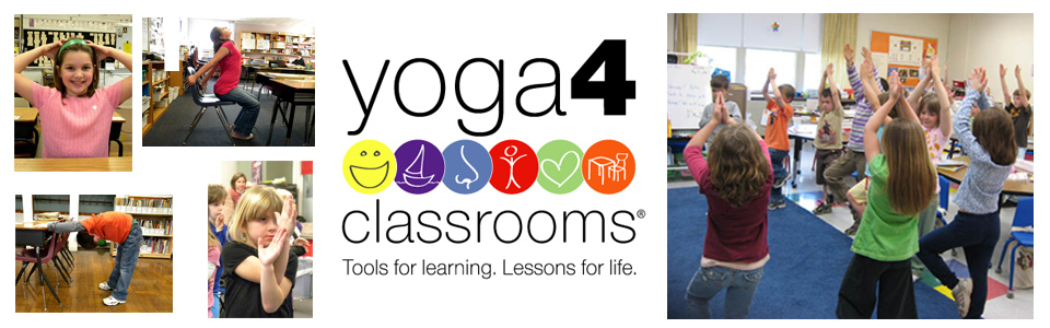 Yoga 4 Classrooms - Washington DC